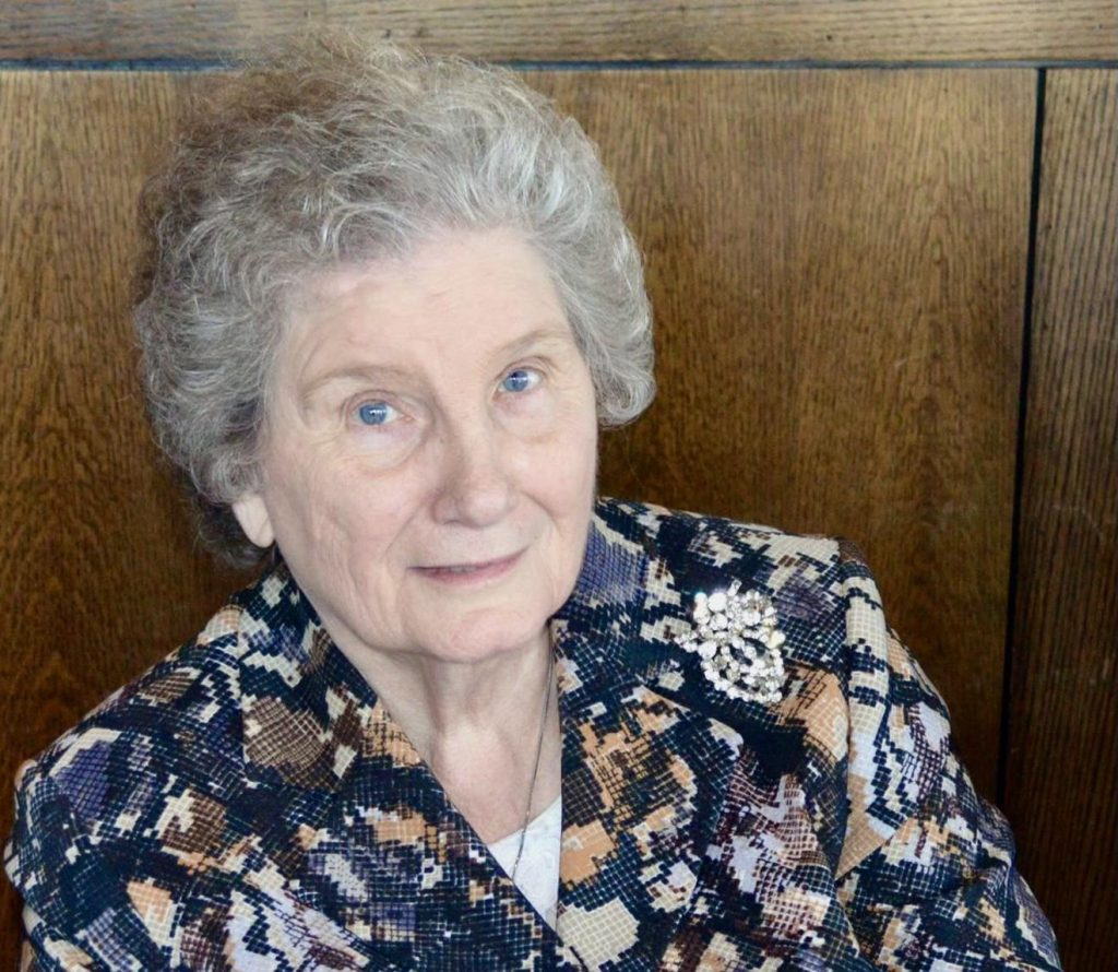 Janice Inman